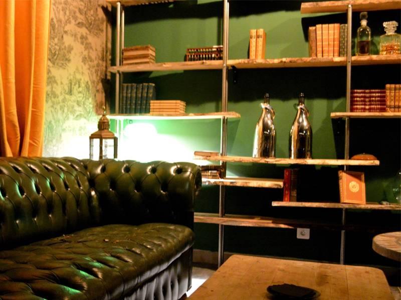 Tapas Lounge - Via Baseli - Restaurant Cabriès