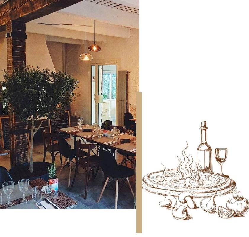 Via Baseli - Restaurant Cabriès