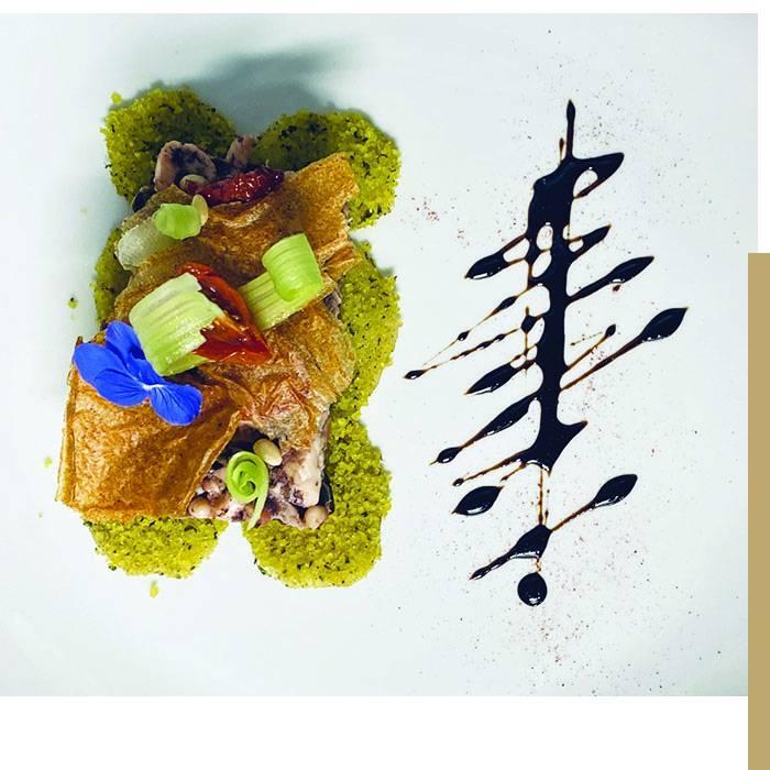 Le Restaurant - Via Baseli - Cabriès